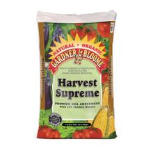 Gardner & Bloom Harvest Supreme