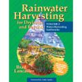 Rainwater Harvesting for Drylands and Beyond, Volume 2