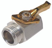 Dramm Aluminum Shutoff