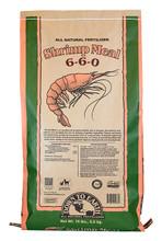 Shrimp Meal 4-3-0 (15lb bag)