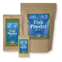 Solution Fish Powder 12-1-1