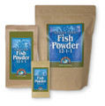 Solution Fish Powder 12-1-1
