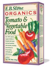 Tomato & Vegetable Food 4-5-3