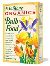 Bulb Food 4-6-4