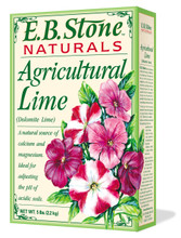 Agricultural Lime (Dolomite Lime)