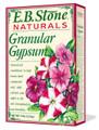 Granular Gypsum