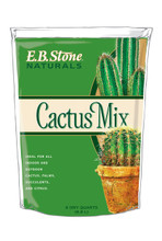 Cactus Mix 8 qt bag