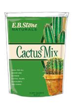 Cactus Mix 8 qt bag