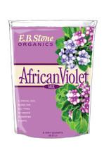 African Violet Mix (8 qts)