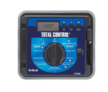 Irritrol Total Control Irrigation Controller/Timer