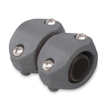 5/8 & 3/4 Hose Coupler (Nylon)