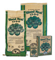 Bloodmeal (12-0-0), all natural fertilizer, organic gardening