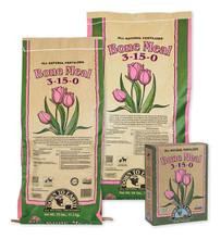 Bonemeal (3-15-0), all natural fertilizer, organic gardening