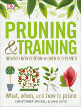 Pruning & Training Revised New Edition by Christopher Brickell, David Joyce