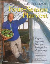 Four Season Harvest by Eliot Coleman