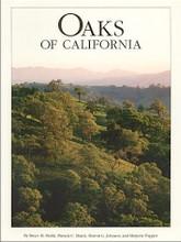 Oaks of California (PB) by B. Pavlik, et al.