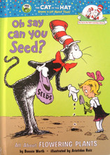 Oh Say Can You Seed Dr. Seuss