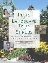 Pests of Landscape Trees and Shrubs by Steve Driestadt