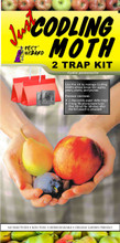 Codling Moth Trap, Natural Pest Control