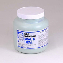 Doc Farwell Seal & Heal- 1 quart, gardening supplies, tree protection