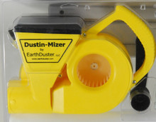 Dustin Mizer Duster, gardening tools, gardening supplies, sprayers