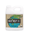 Kelp & Humic Acids .2-1-1, 32 oz, natural liquid fertilizer, organic gardening