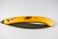 Fanno Folding Pruning Saw - 10.5 inch Blade