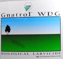 Gnatrol - 16 pound pail, organic pest control, larvicide