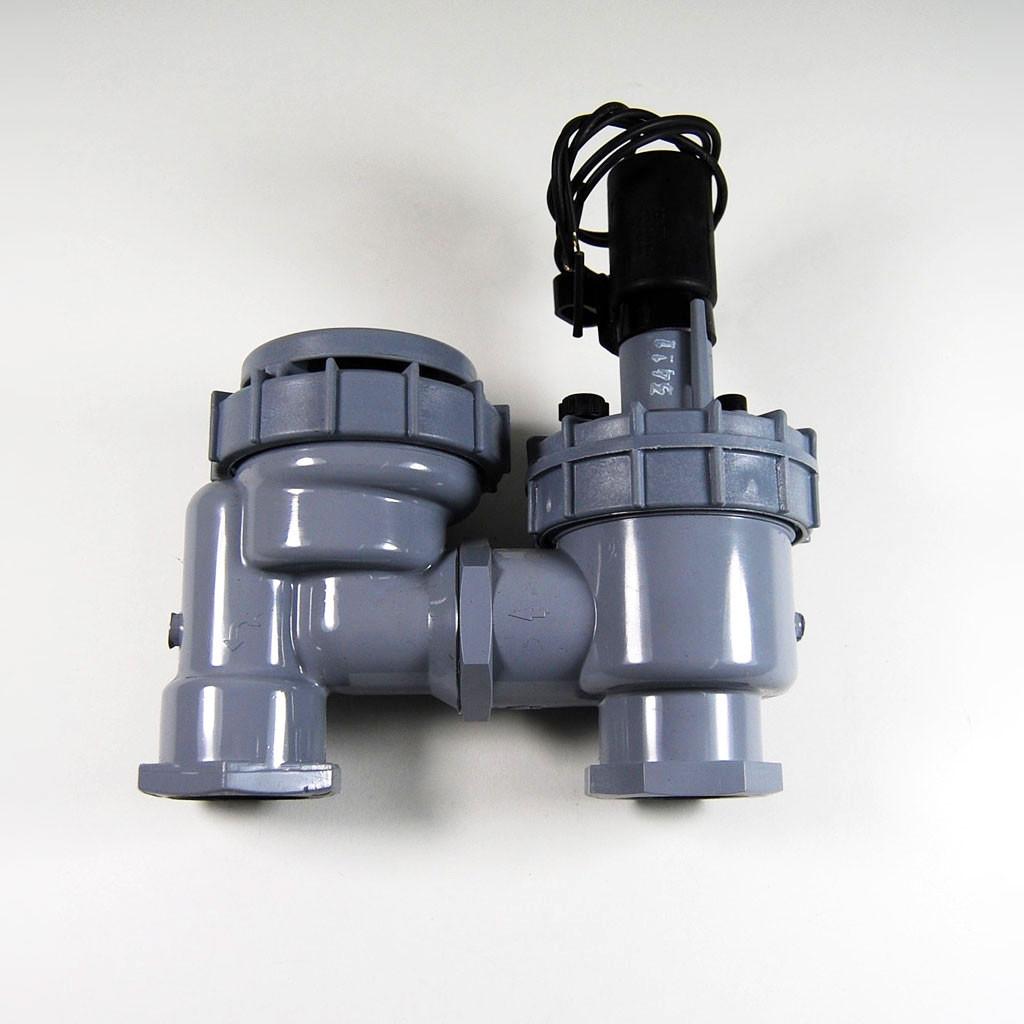 Irritrol 1 Inch Anti Siphon Electric Irrigation Valve
