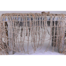 Jute Erosion Netting, by the Foot