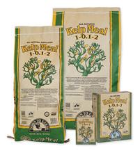 Kelp Meal (1-0.1-2, 33% trace elements)