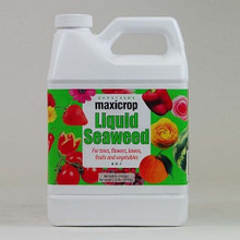 Maxicrop Liquid (.1-0-1) organic fertilizer
