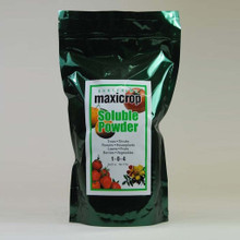Maxicrop powder (1-0-4) 27 oz