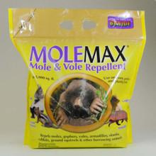 Mole Max Mole & Vole Repellent 10 lb, animal control