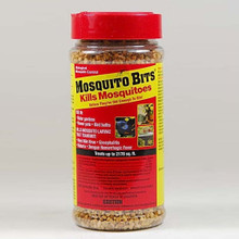 Mosquito Bits 8 oz, insect control
