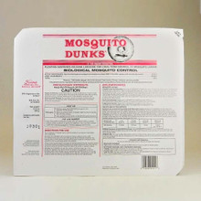 Mosquito Dunks - 20 ea, insect control