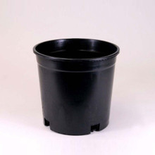 Nursery Pot Smooth, 10 Gal., gardening supplies, garden pots