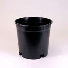 Nursery Pot Smooth, 15 Gal., gardening supplies, garden pot