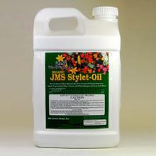 Organic JMS Stylet Oil - 2.5 gal., organic plant treatment, organic gardening