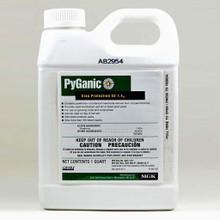 Pyganic, 1 qt, organic plant treatment, organic gardening