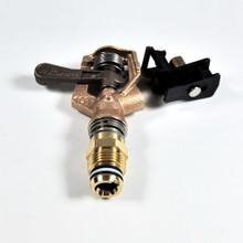 Rainbird 14VH - Wedge Drive 1/2 inch Impact Sprinkler