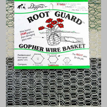 Root Guard Baskets, Tree-size
