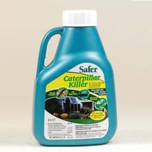 Safer's B.T. Caterpillar Killer, plant treatment, organic gardening