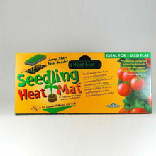 Seedling Heat Mat 12x20 in., gardening tools, gardening supplies