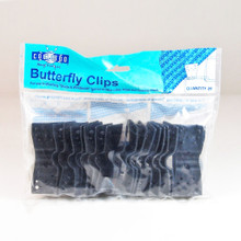 Shade Cloth Butterfly Clips