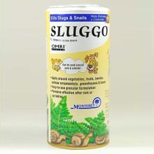 Sluggo Snail & Slug Bait 1 pound, plant treatment, organic gardening