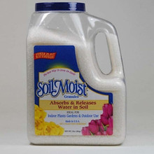 Soil Moist, 3 lb., organic fertilizer, organic gardening