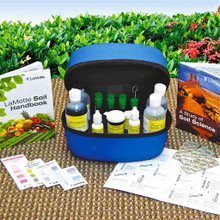 Soil pH and Nutrient Test Kit