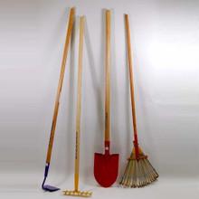 True Temper Kid's Hoe, gardening tools, kids gardening tools