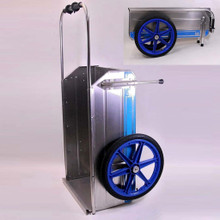 Utility Cart - Portable